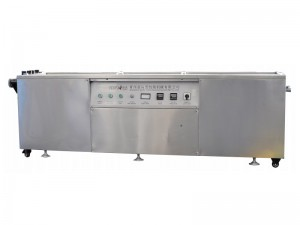 超声波网纹辊清洗机