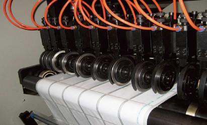 意高发—2012中国国际标签技术展览会(上海);展位号:C2
